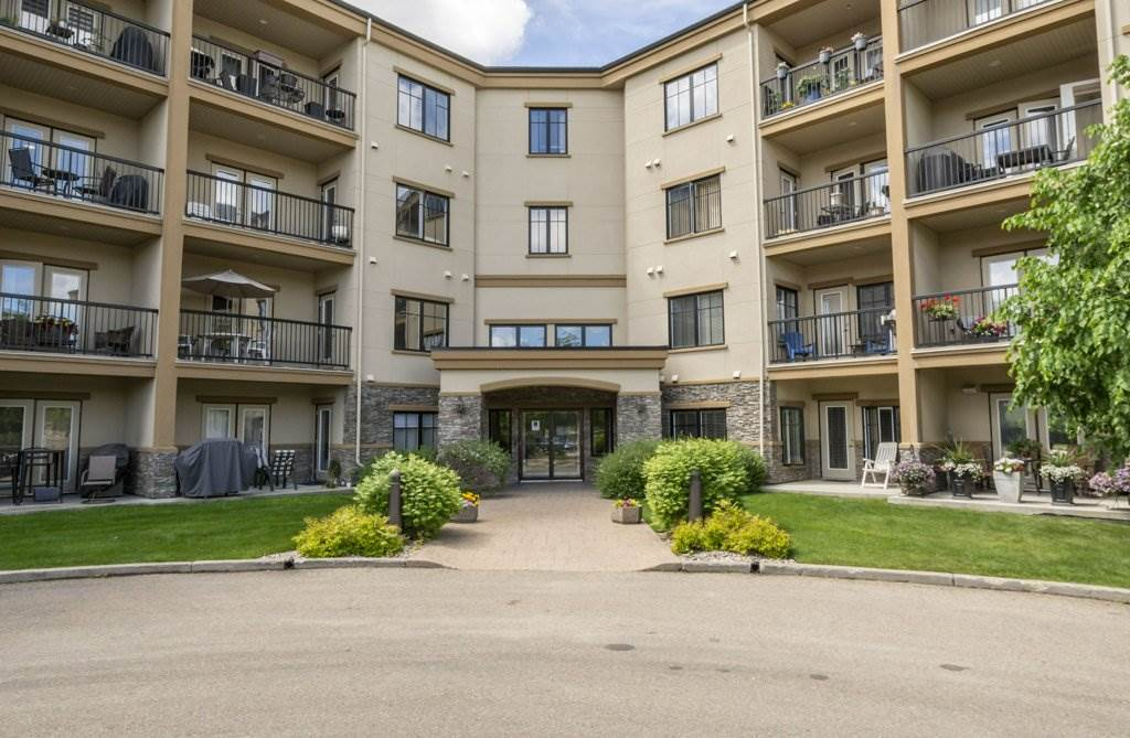 FEATURED LISTING: 307 - 160 Magrath Road Edmonton