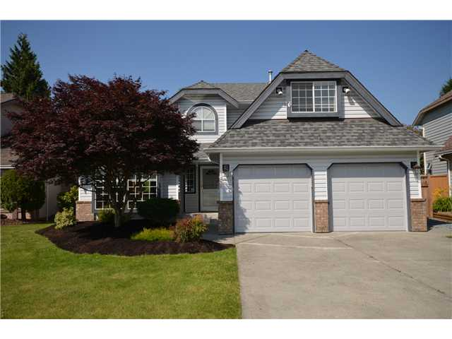 FEATURED LISTING: 1256 NUGGET Street Port Coquitlam