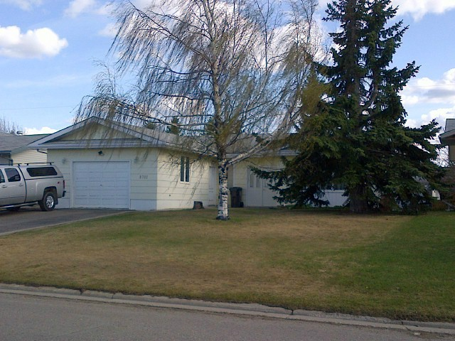 Main Photo: 8711 116TH Avenue in Fort St. John: Fort St. John - City NE House for sale (Fort St. John (Zone 60))  : MLS® # N225029