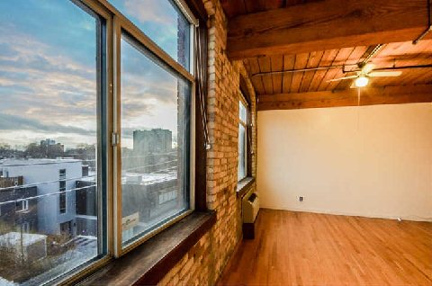 Photo 4: 24 Noble St Unit #411 in Toronto: Roncesvalles Condo for sale (Toronto W01)  : MLS® # W2810547