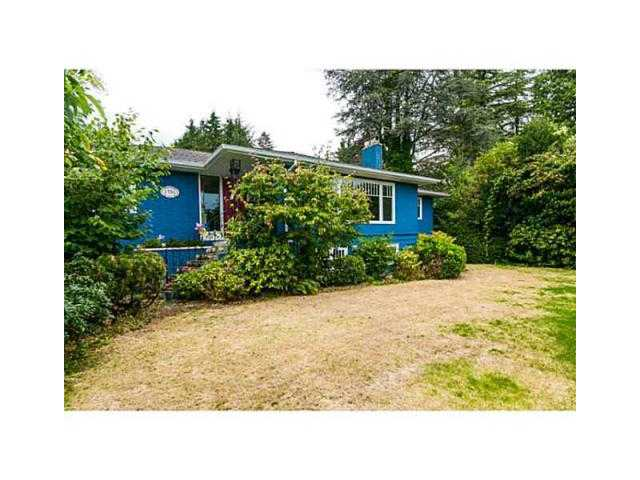 FEATURED LISTING: 1751 MATHERS Avenue West Vancouver