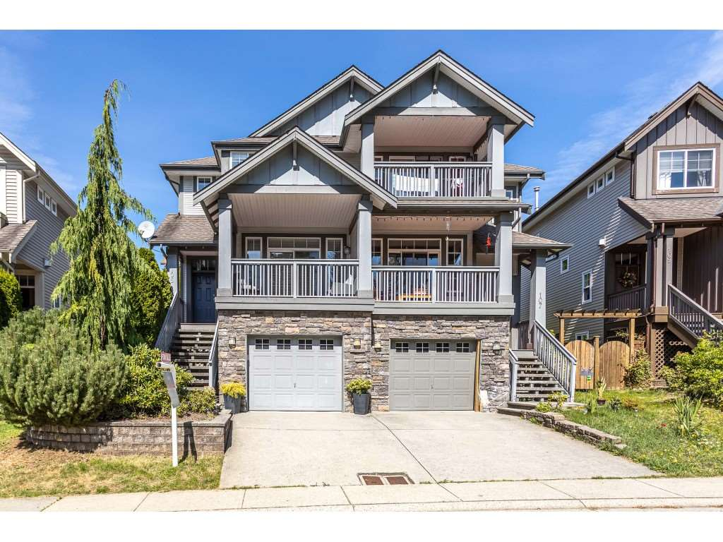 FEATURED LISTING: 105 FOREST PARK Way Port Moody