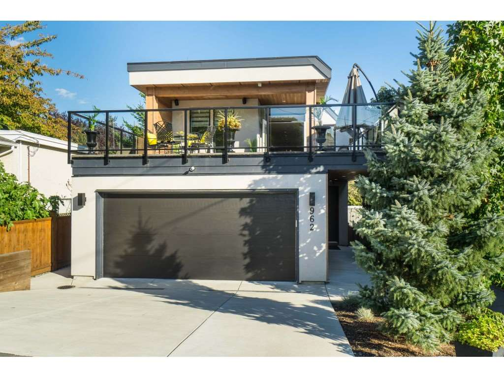 FEATURED LISTING: 962 FINLAY Street White Rock