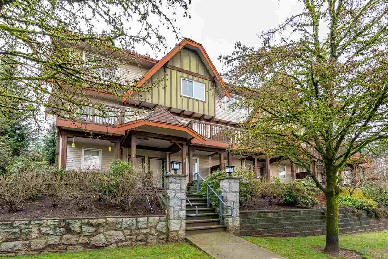 FEATURED LISTING: 2 - 2000 PANORAMA Drive Port Moody