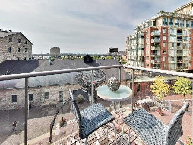 Photo 10: 33 Mill St Unit #427 in Toronto: Waterfront Communities C8 Condo for sale (Toronto C08)  : MLS® # C3592166