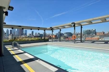Photo 11: 33 Mill St Unit #427 in Toronto: Waterfront Communities C8 Condo for sale (Toronto C08)  : MLS® # C3592166