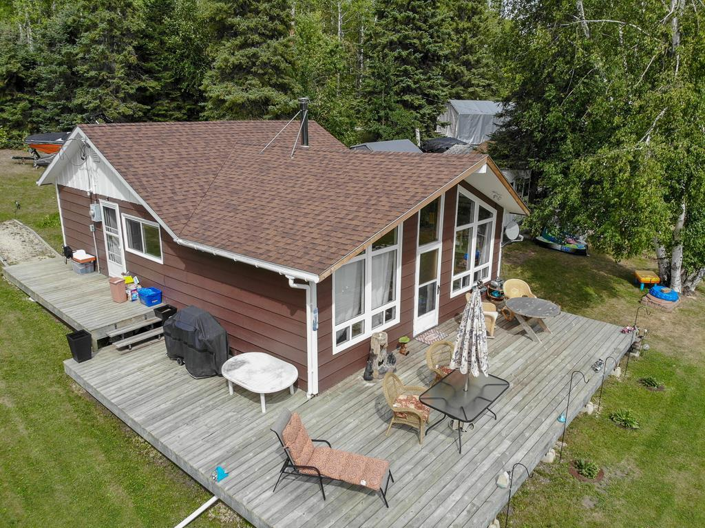FEATURED LISTING: 12 Block 3 Nutimik Lake Road Whiteshell Provincial Pk