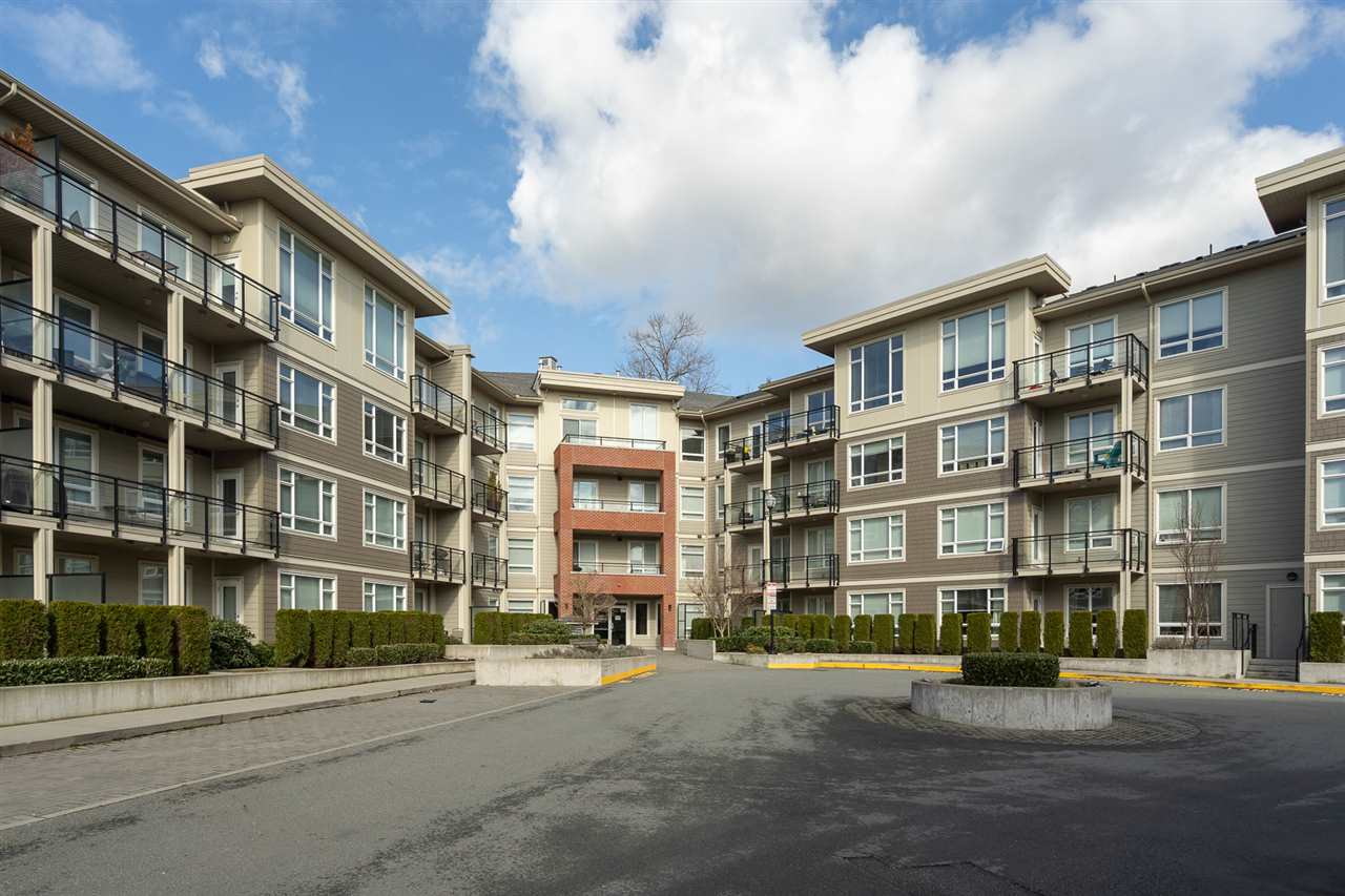 FEATURED LISTING: C322 - 20211 66 Avenue Langley