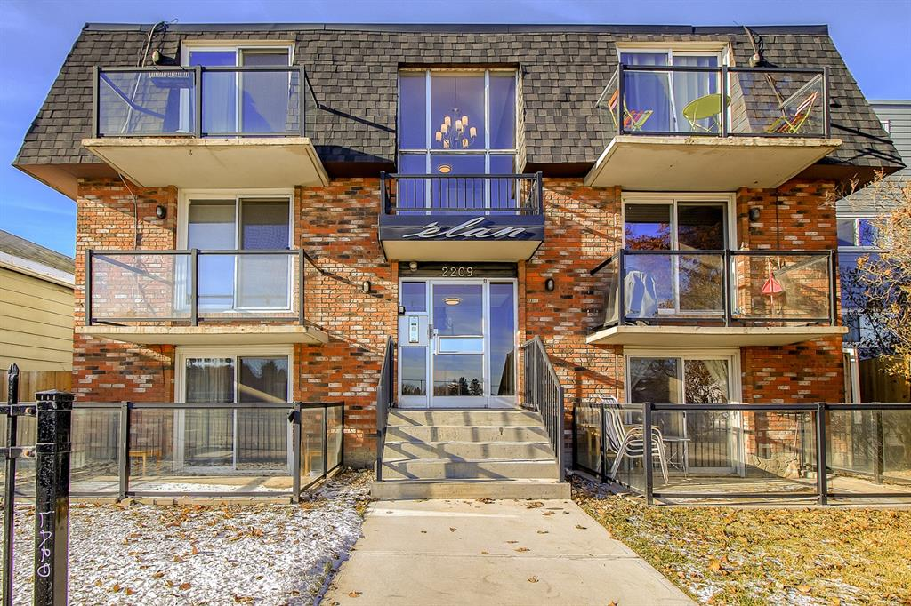 FEATURED LISTING: 303 - 2209 14 Street Southwest Calgary