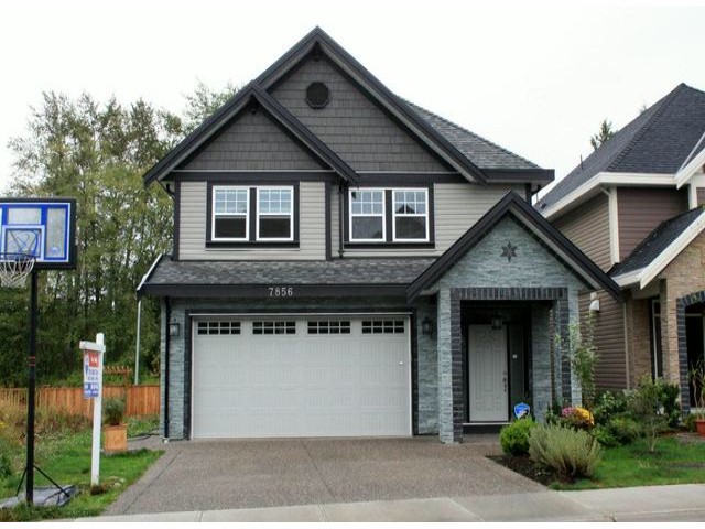 "Main Photo: 7856 211B Street in Langley: Willoughby Heights House for sale in ""YORKSON"" : MLS®# F1320350"