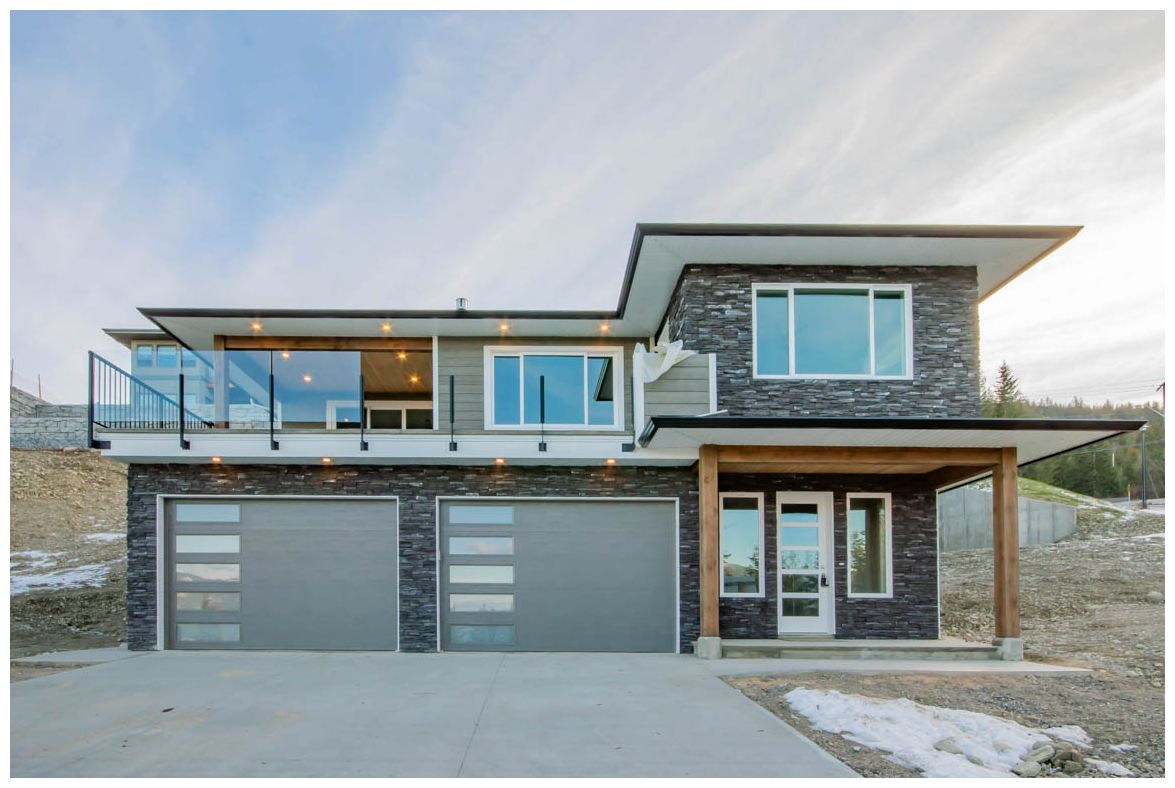 FEATURED LISTING: 1010 17 Avenue Southeast Salmon Arm