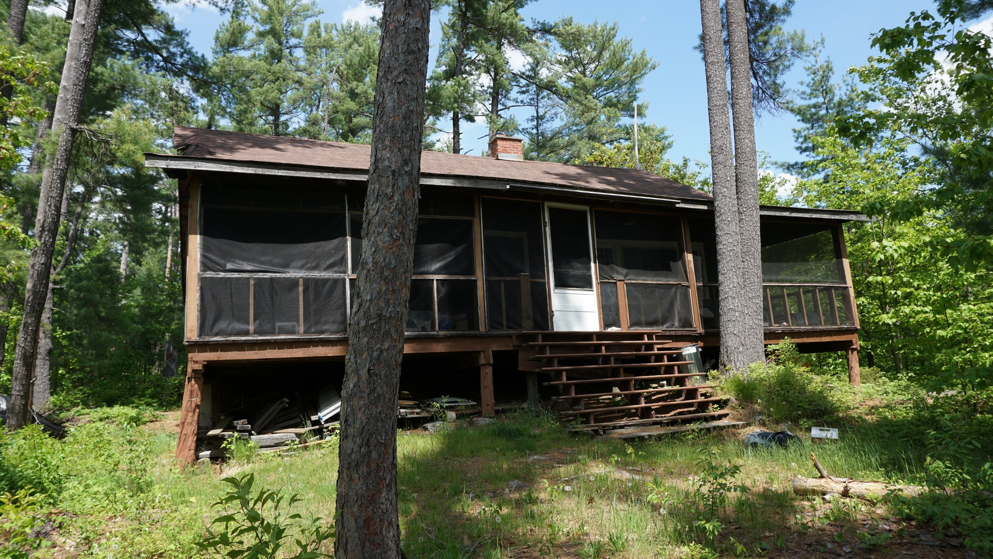 FEATURED LISTING: Algonquin Park Township of Stratton, District of Nippissing