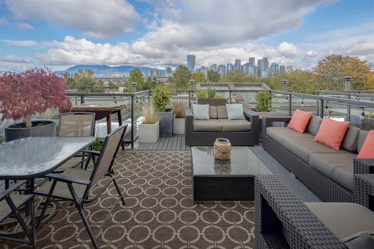 FEATURED LISTING: 302 - 1220 6TH Avenue West Vancouver