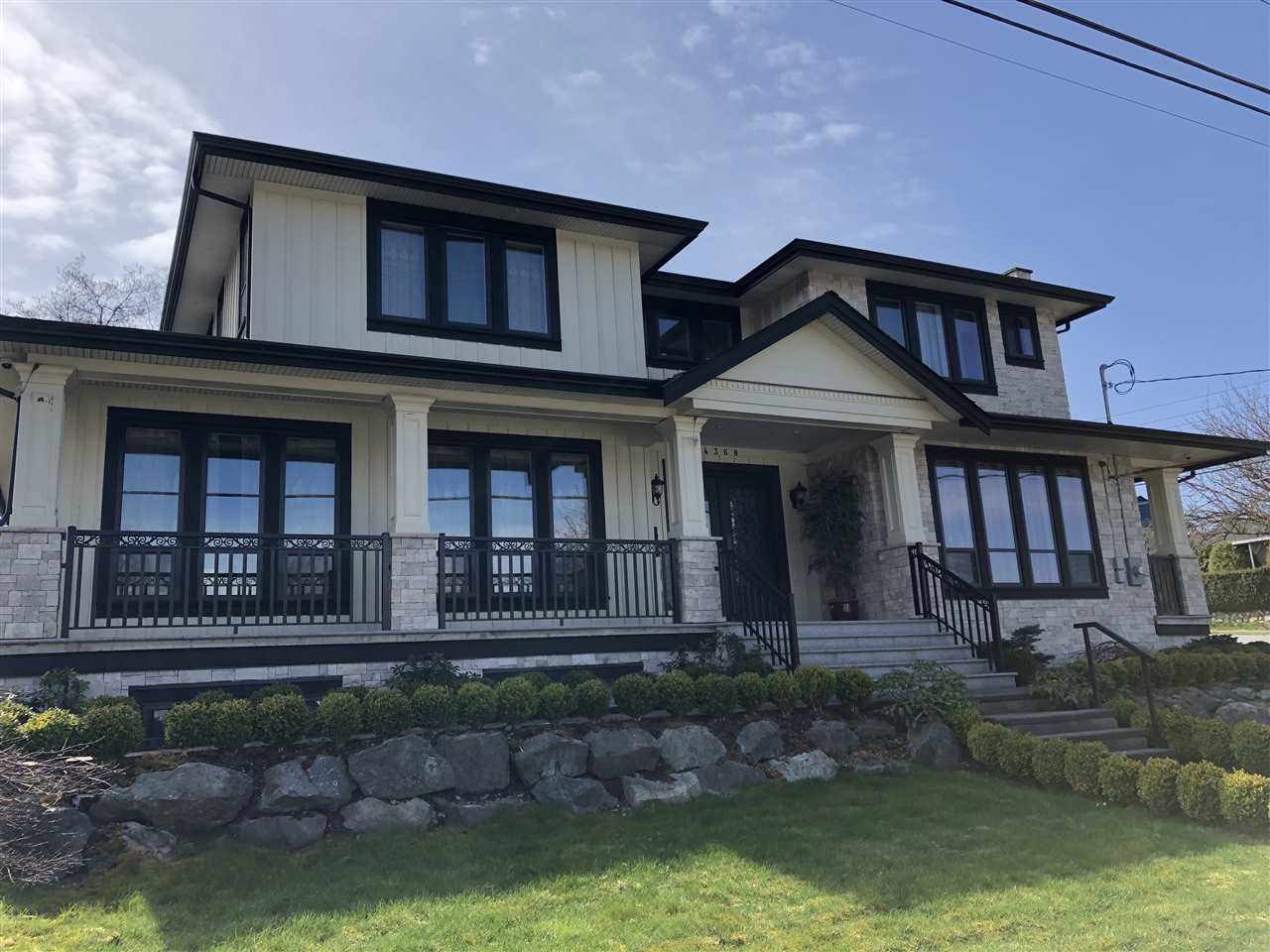 FEATURED LISTING: 4368 BURKE Street Burnaby