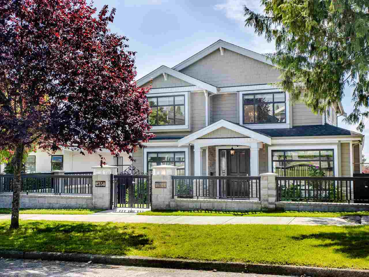 FEATURED LISTING: 2350 BONACCORD Drive Vancouver