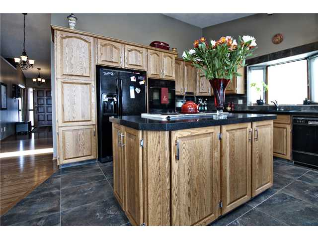 Photo 8: 35 HAWKVILLE Mews NW in CALGARY: Hawkwood Residential Detached Single Family for sale (Calgary)  : MLS® # C3556165