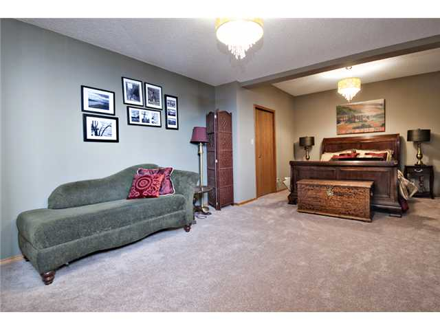 Photo 17: 35 HAWKVILLE Mews NW in CALGARY: Hawkwood Residential Detached Single Family for sale (Calgary)  : MLS® # C3556165