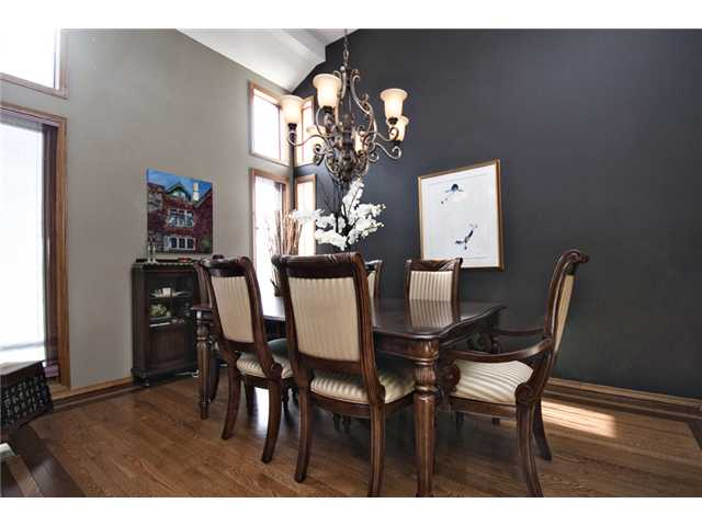 Photo 5: 35 HAWKVILLE Mews NW in CALGARY: Hawkwood Residential Detached Single Family for sale (Calgary)  : MLS® # C3556165