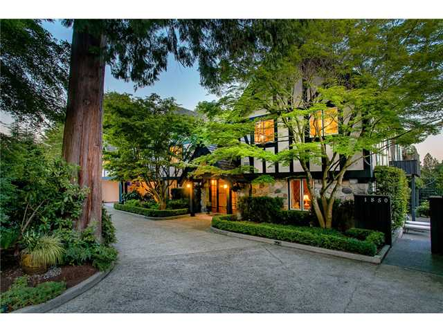 FEATURED LISTING: 1850 Mathers Avenue Vancouver