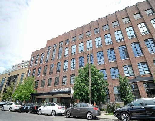 FEATURED LISTING: 126 - 43 Hanna Avenue Toronto