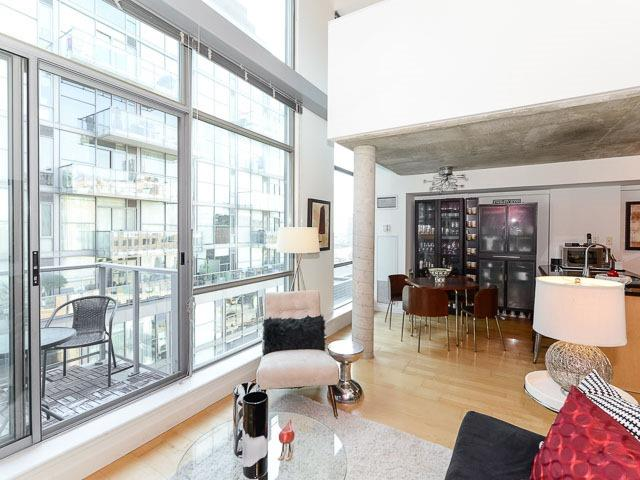 Photo 16: 36 Charlotte St Unit #P H 8 in Toronto: Waterfront Communities C1 Condo for sale (Toronto C01)  : MLS® # C3635791