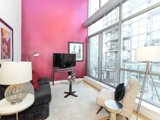Photo 14: 36 Charlotte St Unit #P H 8 in Toronto: Waterfront Communities C1 Condo for sale (Toronto C01)  : MLS® # C3635791
