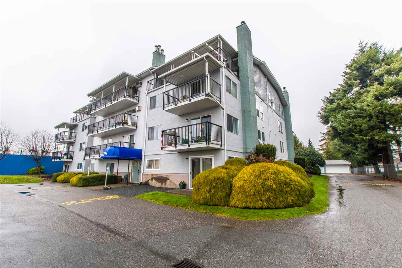 FEATURED LISTING: 401 46033 CHILLIWACK CENTRAL Road Chilliwack