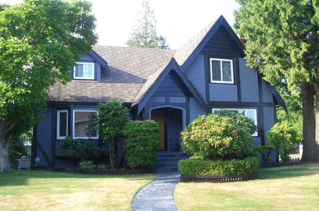 FEATURED LISTING: 1407 48TH Avenue West Vancouver