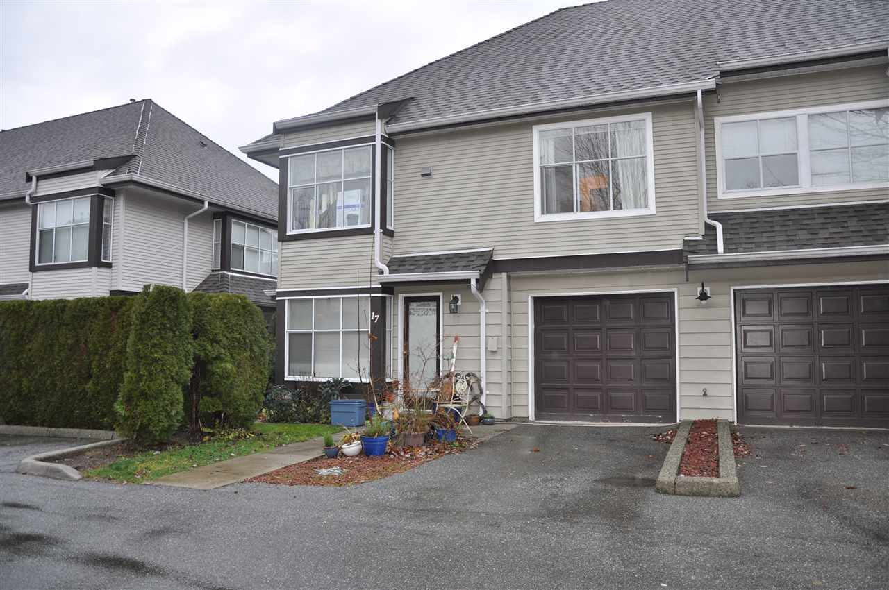 FEATURED LISTING: 17 - 12099 237 Street Maple Ridge