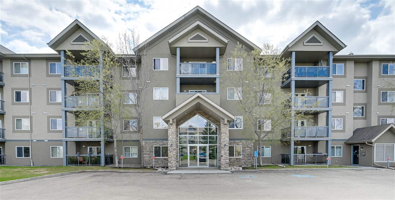 FEATURED LISTING: 237 - 279 SUDER GREENS Drive Edmonton