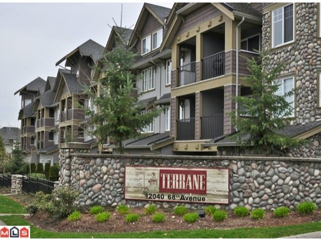 "Photo 10: 166 12040 68TH Avenue in Surrey: West Newton Townhouse for sale in ""Terrane"" : MLS(r) # F1208802"
