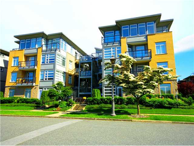 "Main Photo: 101 5692 KINGS Road in Vancouver: University VW Condo for sale in ""O'KEEFE"" (Vancouver West)  : MLS® # V1005158"