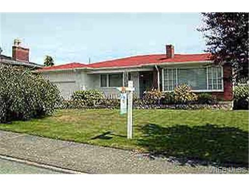 FEATURED LISTING: 3041 Westdowne Rd VICTORIA