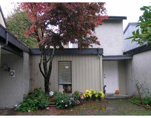 Main Photo: 848 GREENE ST in Coquitlam: Meadow Brook House for sale : MLS®# V567369