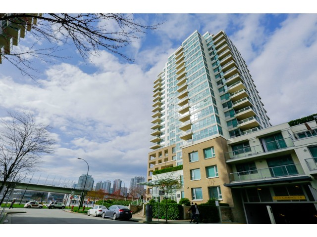 FEATURED LISTING: 212 - 125 Milross Avenue Vancouver