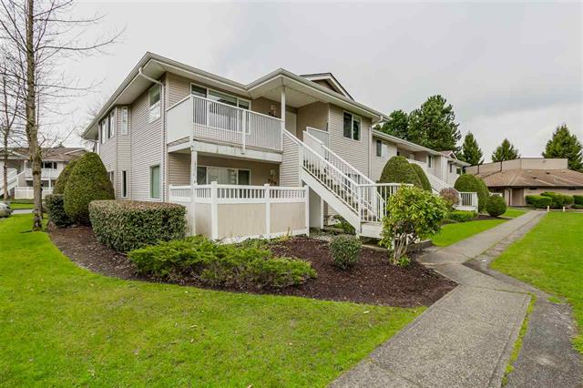 Main Photo: 707-13935 72 Ave in Surrey: Townhouse for sale : MLS®# R2026747