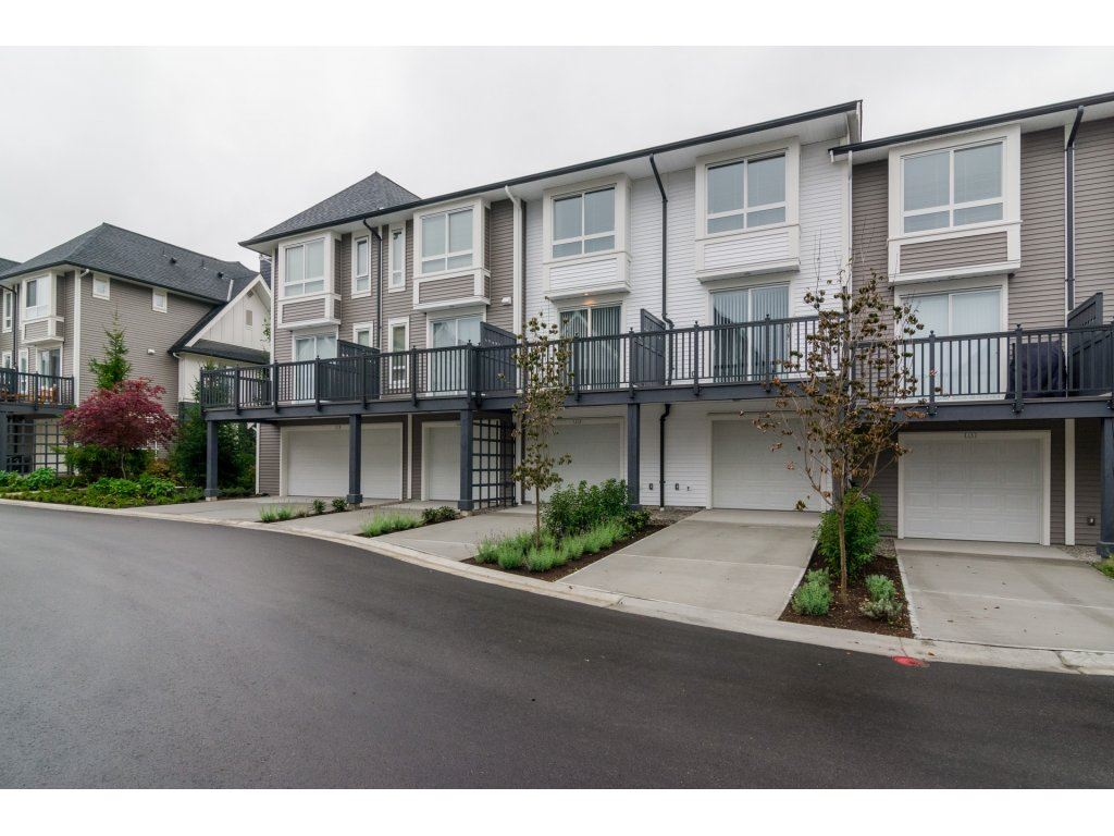 Photo 19: 15 8476 207A STREET in Langley: Willoughby Heights Townhouse for sale : MLS(r) # R2114834