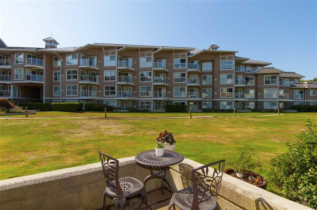 FEATURED LISTING: 121 - 5880 Dover Crescent Richmond