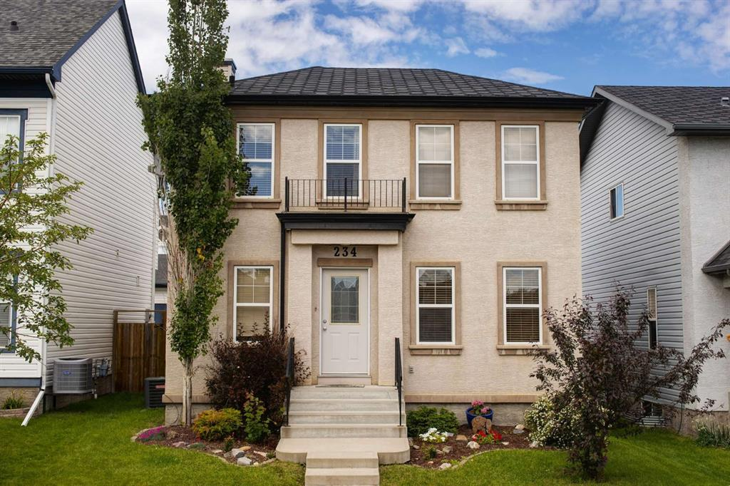 FEATURED LISTING: 234 ELGIN View Southeast Calgary