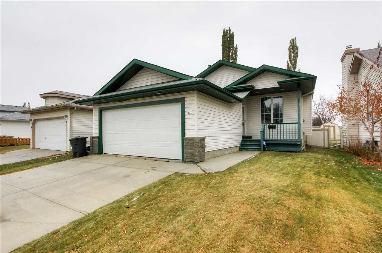FEATURED LISTING: 63 DEER PARK Boulevard Spruce Grove