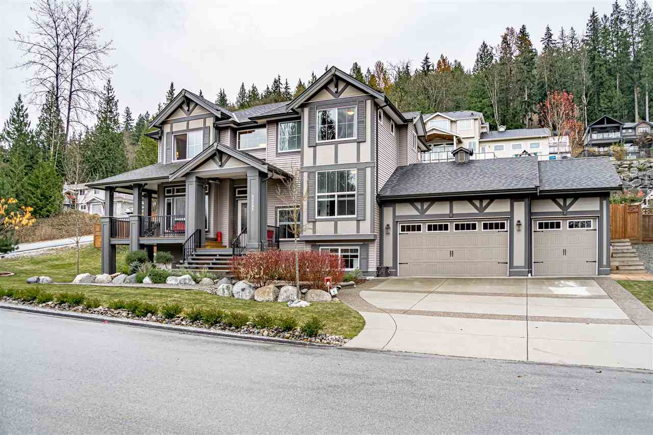 FEATURED LISTING: 25592 BOSONWORTH Avenue Maple Ridge