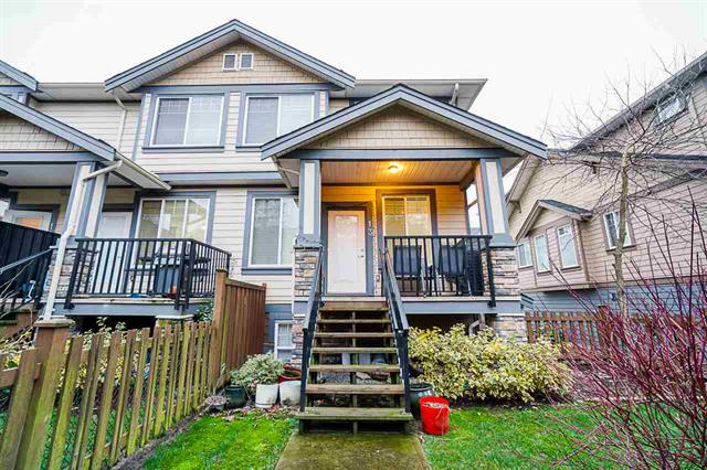 FEATURED LISTING: 13 - 1888 71 Avenue Cloverdale