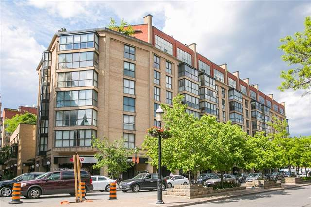 FEATURED LISTING: 709 80 Front Street Toronto