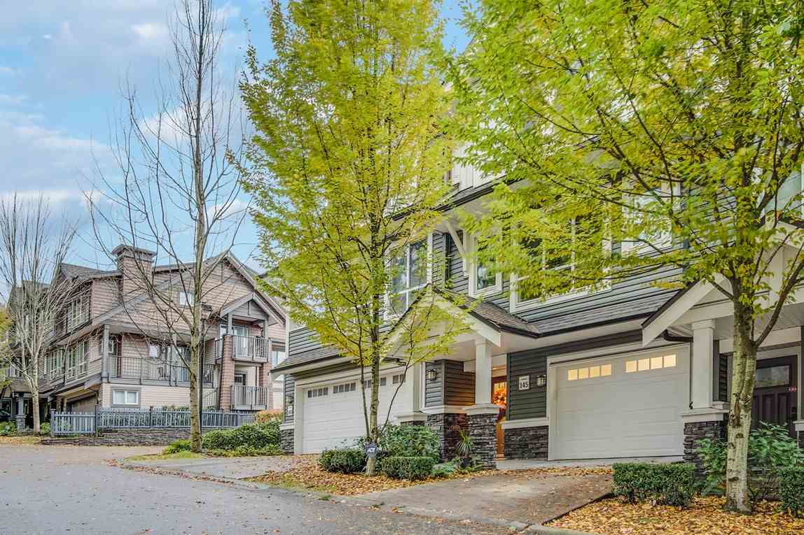 FEATURED LISTING: 145 - 1460 SOUTHVIEW Street Coquitlam