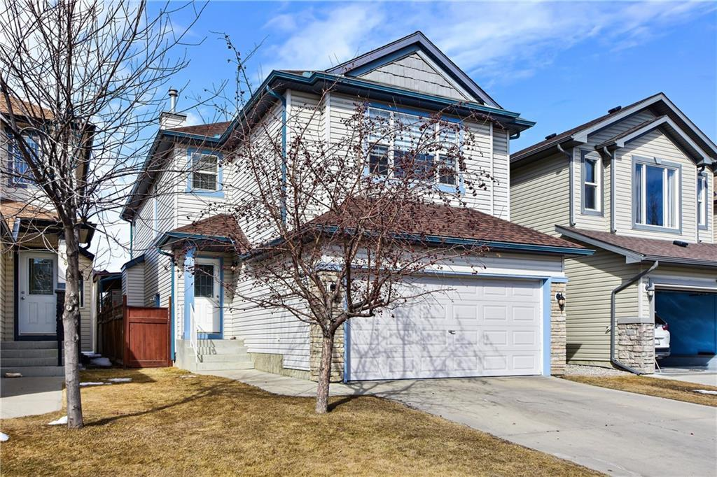 FEATURED LISTING: 193 SADDLECREST Place Northeast Calgary