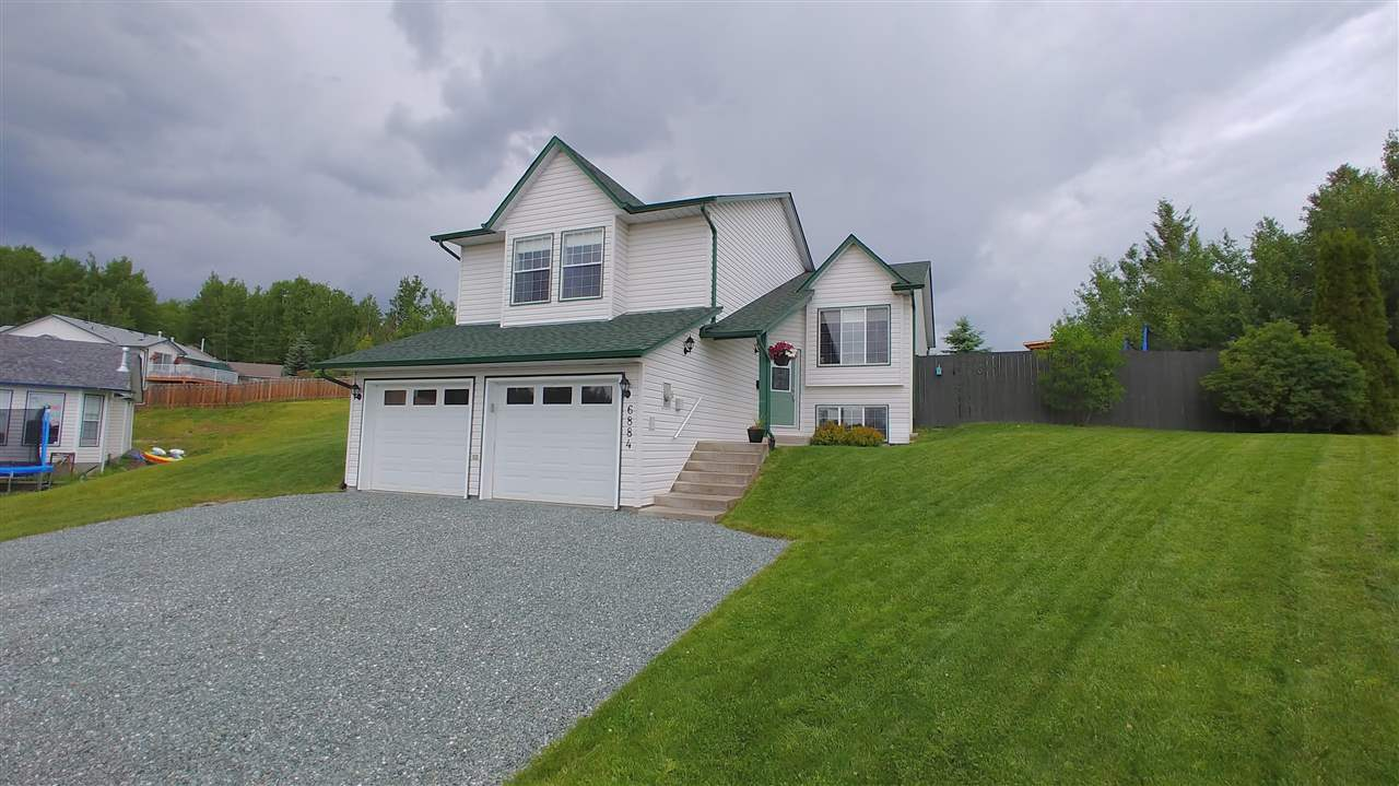 FEATURED LISTING: 6884 ST FRANCES Place Prince George