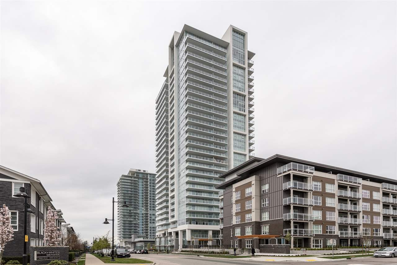 FEATURED LISTING: 1806 - 525 FOSTER Avenue Coquitlam