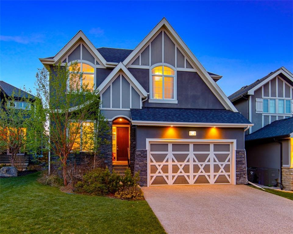 FEATURED LISTING: 14 ASPEN DALE Court Southwest Calgary