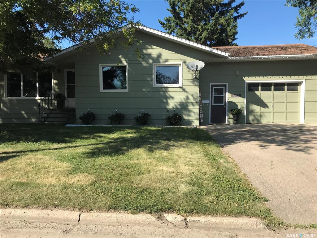 FEATURED LISTING: 1302 95th Street Tisdale