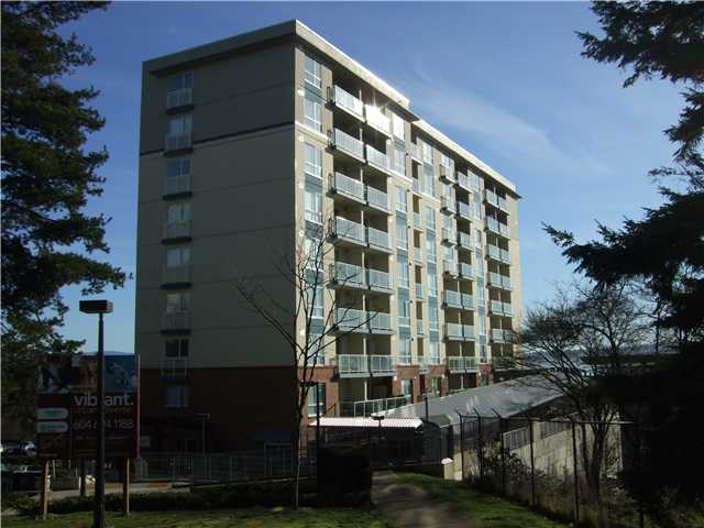 FEATURED LISTING: 104 - 200 KEARY Street New Westminster